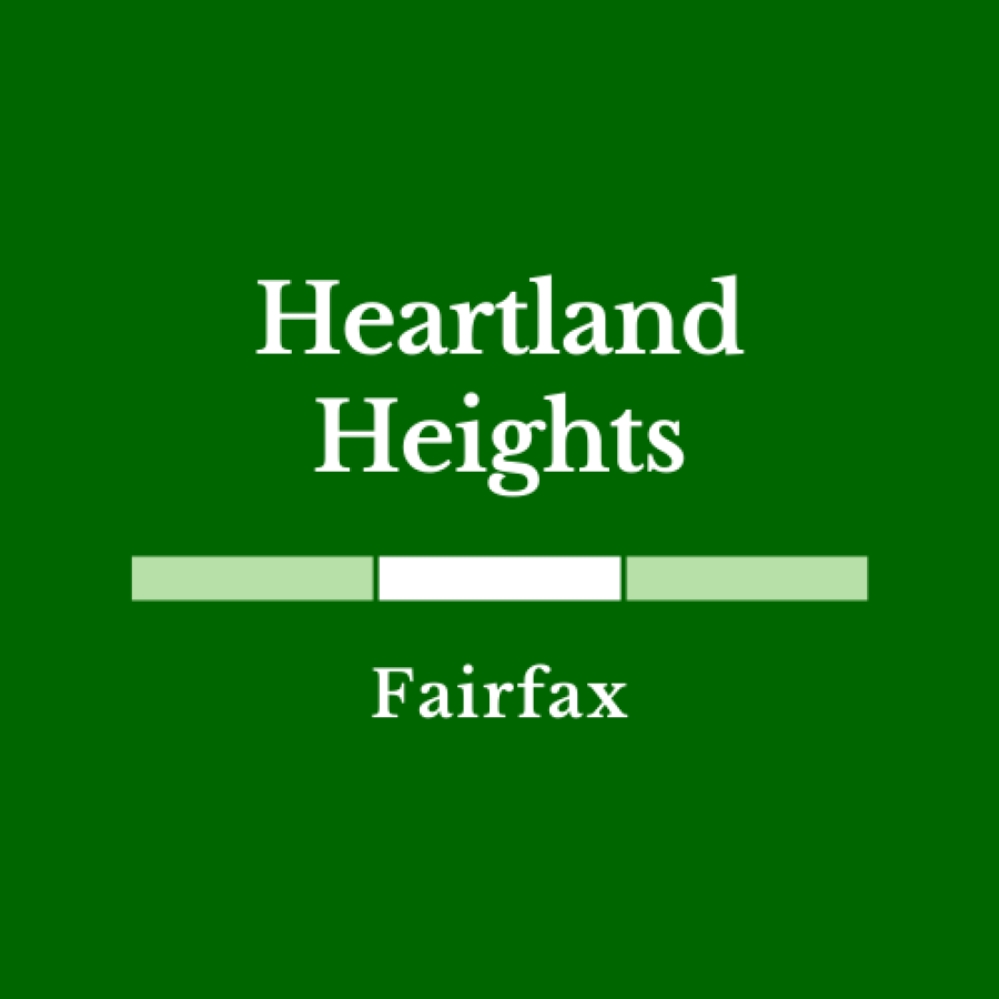 Heartland Heights Logo