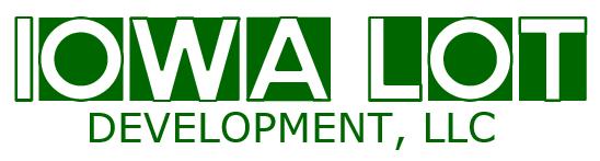 Iowa Lot Development Logo