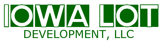 Iowa Lot Development Logo